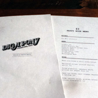 Dig a pony menu 2 mw4gd9