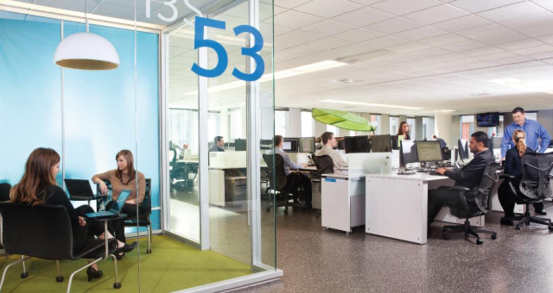 microsoft seattle office. Seattle\u0027s New Workplaces Microsoft Seattle Office