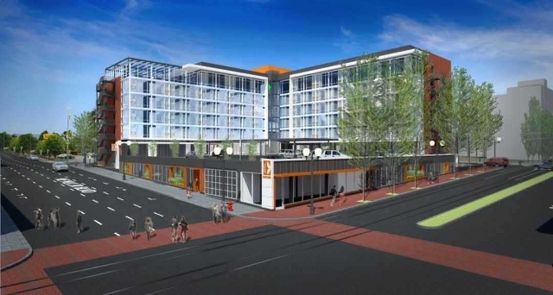 A New Boutique Hotel Is Coming To The Lloyd District