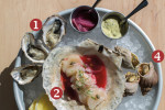 Thumbnail for - Dive Into St Jack's Chilled Seafood Platter