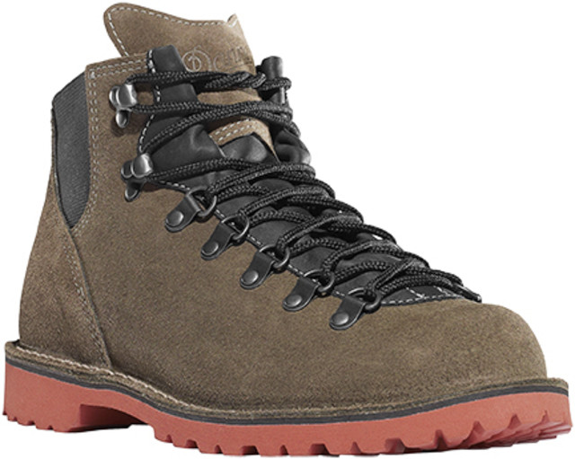Danner Boots comes to Union Way | Travel & Outdoors | Oregon ...