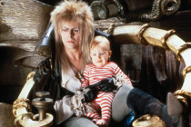 Thumbnail for - Toby, the Baby from Labyrinth, Grows Up to Be a Goblin King—in Portland