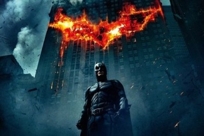 The dark knight zy9abn