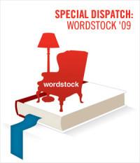 wordstock coverage logo