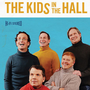 Kids in the hall qmrsnc
