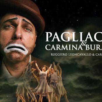 Pagliacci reveal p51xn5