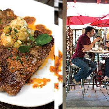1110 restaurants couplesitting kpapwi