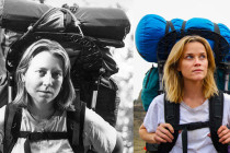 Thumbnail for - Cheryl Strayed Talks About Filming 'Wild' with Reese Witherspoon (And Meeting Channing Tatum)