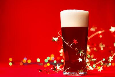 Christmas beer tasting 2 dmitry naumov tczhbt