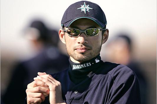 Ichiro jctvk3