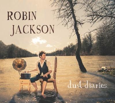 Robin Jackson
