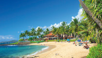 Thumbnail for - Wintertime is the Right Time to Head to Kauai