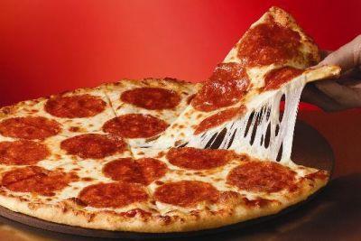 Pizza jnegay