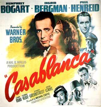 Casablanca zhgvxa