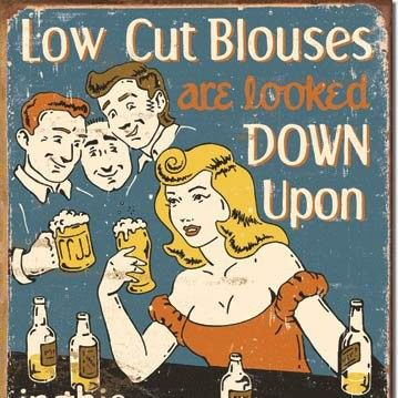 Low cut blouses q1shoz