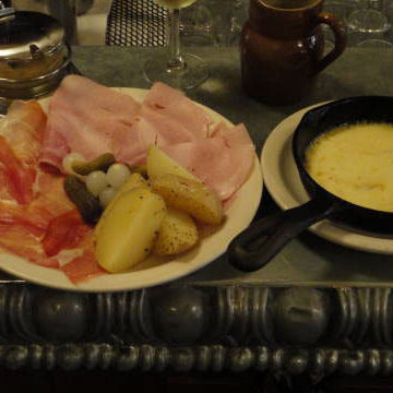 Raclette 3 imdpwx