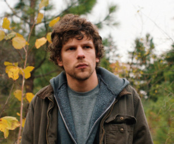 Jesse Eisenberg in Night Moves