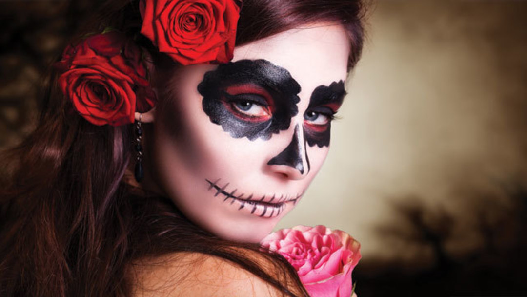 Tag: Halloween Makeup picture