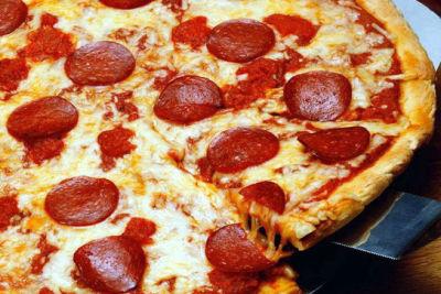 Pizza lvnnna