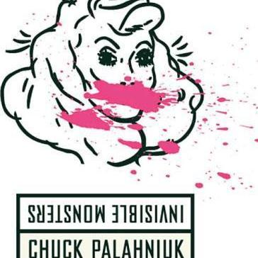 Invisible monsters   chuck palahniuk resizedcover jfxmcw