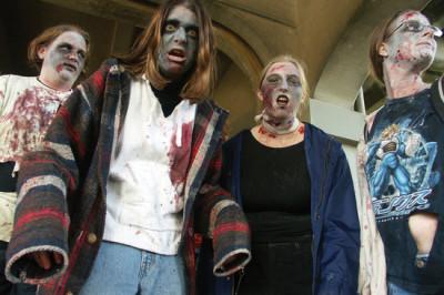 Zombies yfyedz