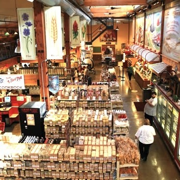 Inside bobs red mill store kifcj6