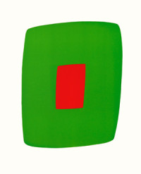 Portland Art Museum Ellsworth Kelly