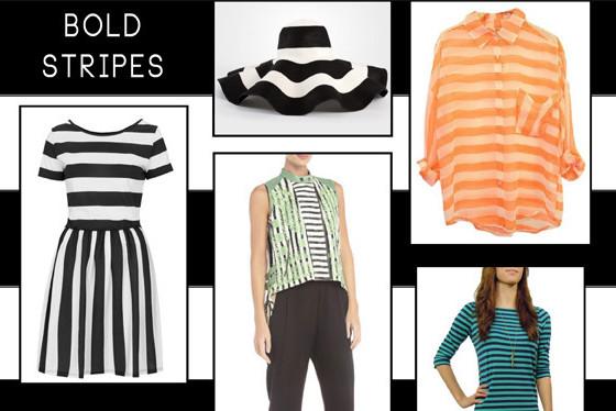 Bold stripes zgtjgd