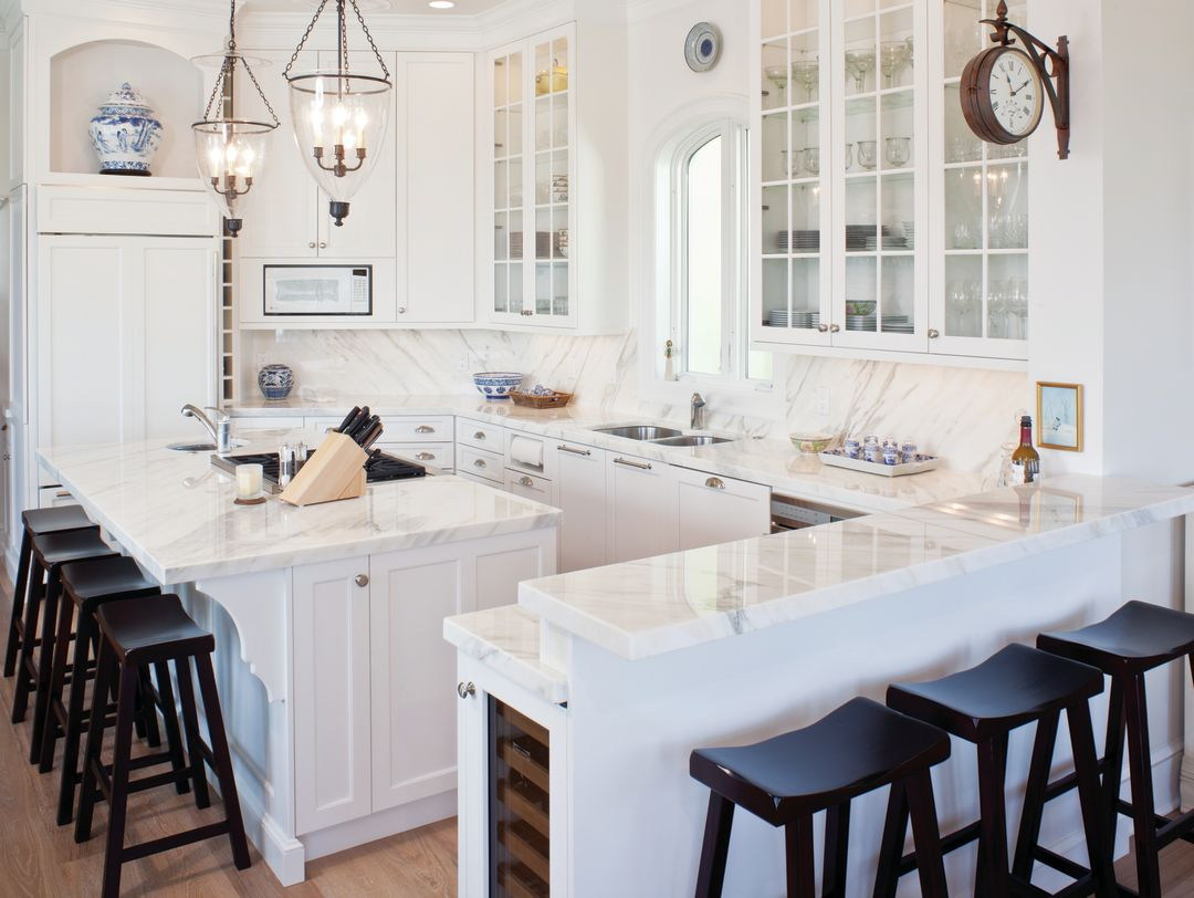 New design rules for modern kitchens sarasota magazine for Kitchen design rules