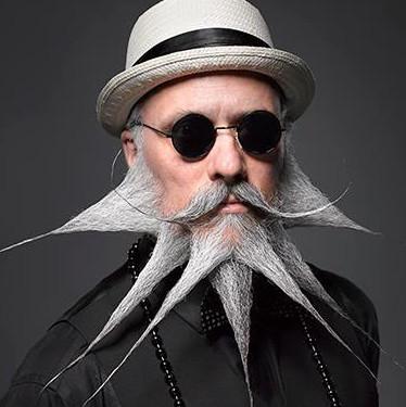 World beard comp je5qkg