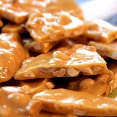 Peanut brittle guk1ka
