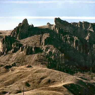Saddle rock lb7xtk
