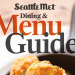 Thumbnail for - Seattle Met Menu Guide 2013