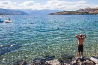 Thumbnail for - The Great Lake: Chelan