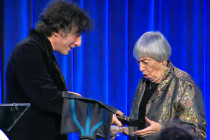 Thumbnail for - Ursula K. Le Guin Burns Down the National Book Awards