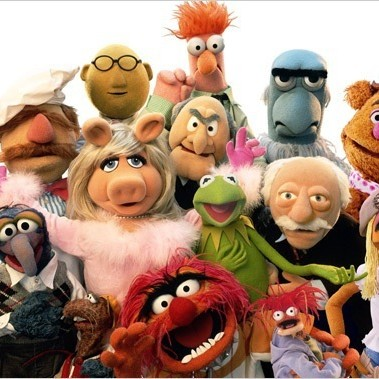 Muppets wfuwvp