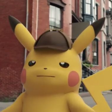 great detective pikachu sxptcc