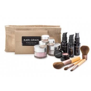 Mineral makeup zgwsjj