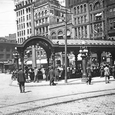 Historic pioneer square cncurz