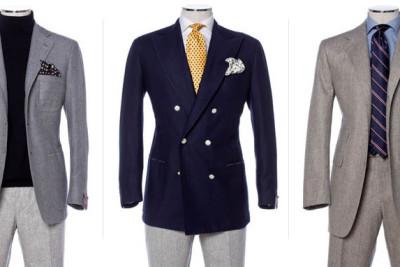 Fall inspiration sartoria partenopea jacket suits men style yusrgd