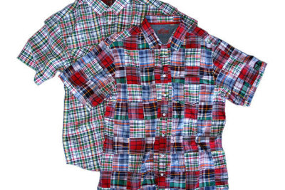 Shirts from road madras collection 2011 hjy7fz