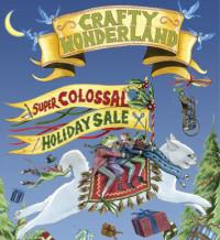 crafty wonderland poster