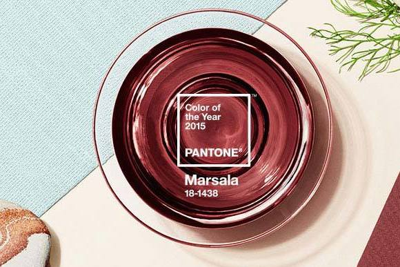 Pantone introducing color of the year marsala banner jvu3tc