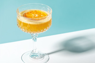 Thumbnail for - Get Juiced this Winter with Fresh Citrus Cocktails