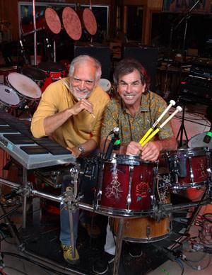 100 mejores bateristas de la historia: