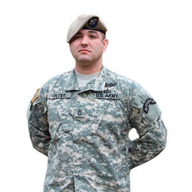 Sgt first class leroy bmjxrx