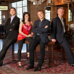 Thumbnail for - Pacifica Quartet featuring Menahem Pressler