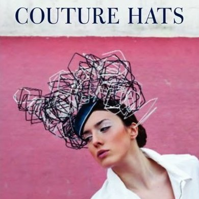 Couture hats pinkham millenary 1012 neyzjd