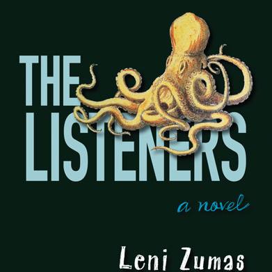 The listeners cover u9unea