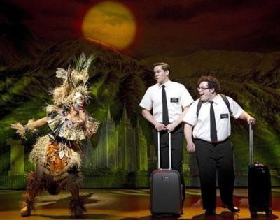 Book of Mormon Tickets on Sale Portland